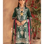 Gulaal | Luxury Premium Summer Collection 2021 | LL04 Wafa