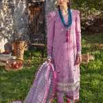 REPUBLIC WOMENWEAR | LUXURY LAWN Collection | RINAZ-B