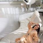 SOBIA NAZIR |  LUXURY LAWN Collection | DESIGN 14