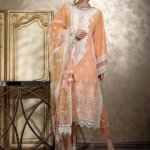 SOBIA NAZIR | LUXURY LAWN Collection | DESIGN 1A