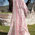 REPUBLIC WOMENWEAR | LUXURY LAWN Collection | MAHARA-B