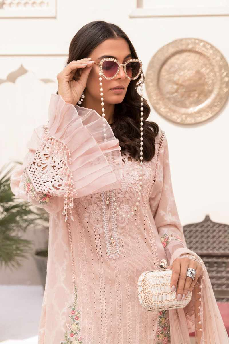 MARIA B | EID LAWN Collection | D6