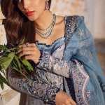 SHEEBA KAPADIA | FORMAL Collection | ELINA