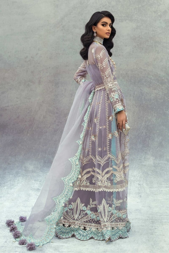 SANA SAFINAZ   NURA FESTIVE Collection   G211-002-CT