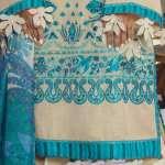 SANA SAFINAZ | MUZLIN FESTIVE Collection | M212-003B-CV