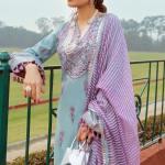 SAIRA RIWAN | LAWN'21 Collection | SR-05