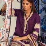 SANA SAFINAZ | MAHAY SUMMER'21 Collection | H211-017B-CI