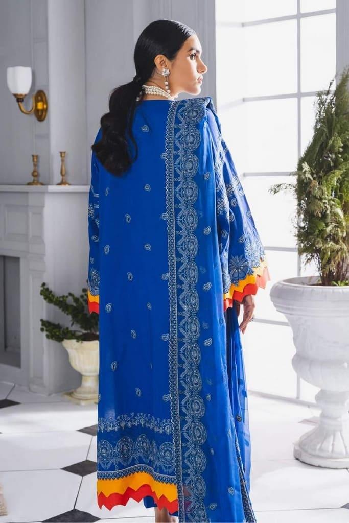MARYUM N MARIA   FORMAL DRESS   Miday Love (ML-209)