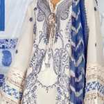SANA SAFINAZ   MUZLIN SUMMER'21 Collection   M213-015A-CJ