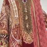 SANA SAFINAZ   KURNOOL Collection'21   B211-007A-CU