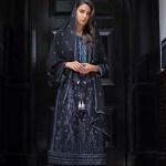 SOBIA NAZIR | MONOCHROME Collection'21 | DESIGN 02