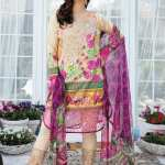 GULAAL | EMBROIDERED LAWN'18 Collection | GL18-02