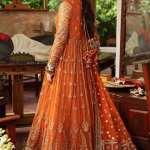 AFROZEH | SHEHNAI WEDDING Collection'21 | AATISHRAH-01