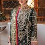 AFROZEH | SHEHNAI WEDDING Collection'21 | RAATKUMARI-10