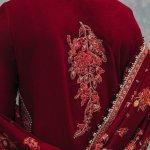 HUSSAIN REHAR | RUMLI KARANDI FORMAL Collection | ANAARI