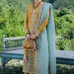 HUSSAIN REHAR | RUMLI KARANDI FORMAL Collection | LAMAR