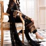 MOHAGNI | MEHARMA CHIFFON Collection'21 | MEC-21-03
