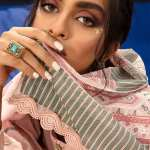 ITTEHAD   PREMIUM FALL LINEN Collection'21   PRC-KAYISI
