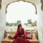 RAJBARI | MASAKALI CHIKANKARI EDIT COLLECTION'21 | 7A