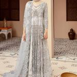 IMROZIA | FORMAL BRIDES COLLECTION'21 | IB-12 Nora Bianca