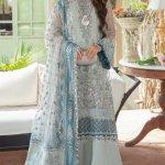 AFROZEH | HAYAT WEDDING COLLECTION'21 | AZURI