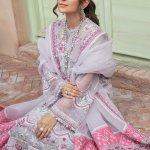 AFROZEH | HAYAT WEDDING COLLECTION'21 | ASHNA