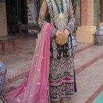 AFROZEH | HAYAT WEDDING COLLECTION'21 | KIARA