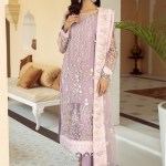 GULAAL | LUXURY FORMAL COLLECTION'21 | ARSHAM Suit D-04