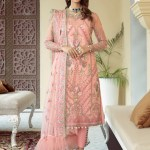 GULAAL | LUXURY FORMAL COLLECTION'21 | KANWAL Suit D-07