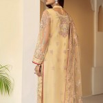 GULAAL | LUXURY FORMAL COLLECTION'21 | AYDAH Suit D-08