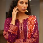 LAKHANY | WINTER EMBROIDERED VOL-01 | WCC-5023