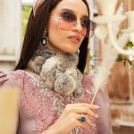 MARIA B | M.PRINTS WINTER COLLECTION'21 | MPT-1211-A