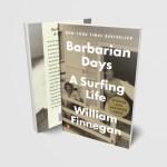 barbarian days surf book