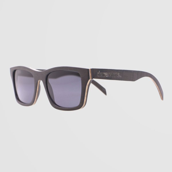 dewerstone the orton wooden sunglasses zeiss