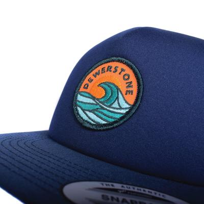 dewerstone wave cap close up detail 400x