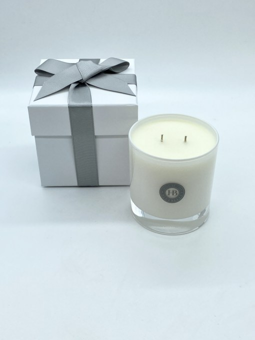 Two Wick Jar Candles 1