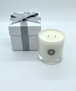 Two Wick Jar Candles 6