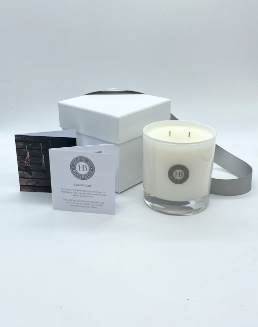 Two Wick Candles 2