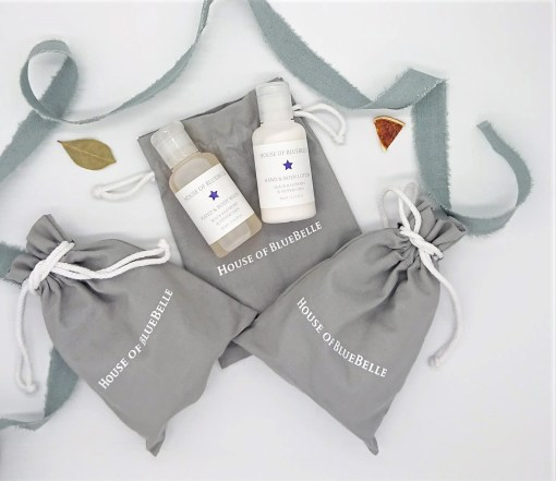 Hand & Body Wash Travel Set 1