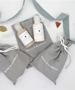 Hand & Body Wash Travel Set 7