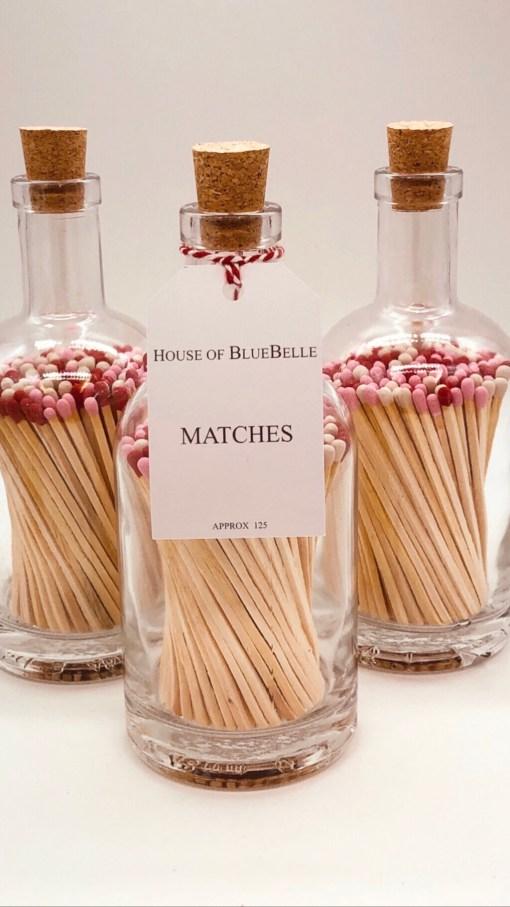 Long Matches 1