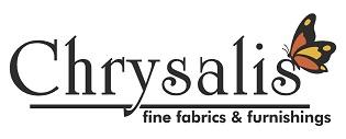 Chrysalis Logo Butterfly - Copyx315