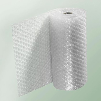 Bubble Wrap for Shifting Materials