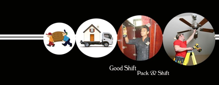 House shifting service in Bangladesh