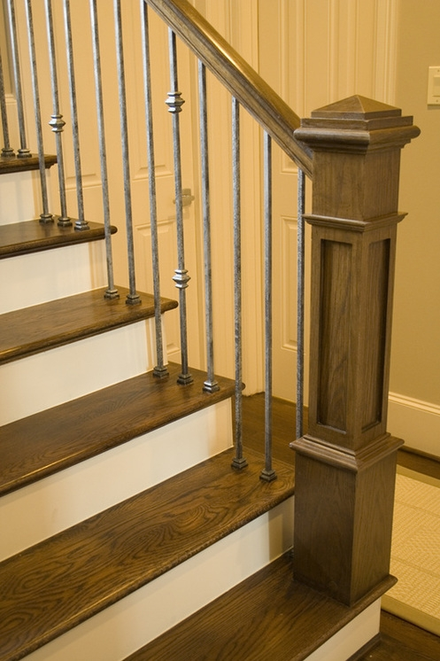 House Of Forgings Blog   House Of Forgings Balusters   Wentworth   Hand Forged   Custom   Versatile Series   Marquise