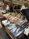 Fish Market Sunset Park Chinatown Eighth Ave Brooklyn NYC