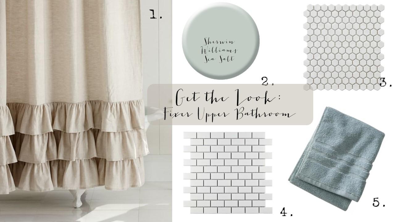 Pretty Small Bathroom Ideas