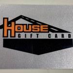 House Of Harley Davidson Gift Card 100 Gift Card