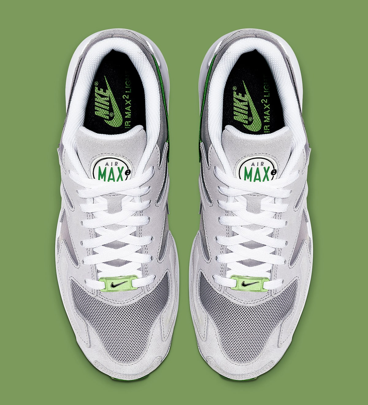 Available Now The Air Max2 Light Copies The Iconic