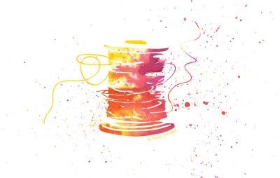 Illustration: Bobbin